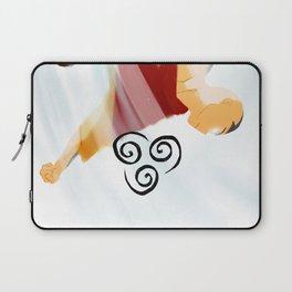 Avatar Aang II Laptop Sleeve