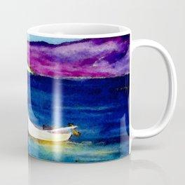 Jamaica Coffee Mug