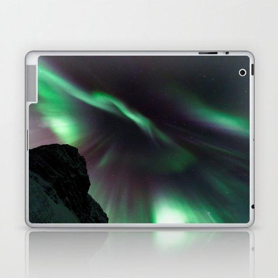 Aurora V Laptop & iPad Skin