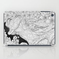 Muse and Creation iPad Case