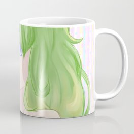 Sugar Papaya Coffee Mug
