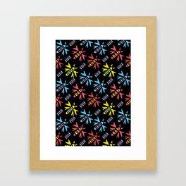 lulluby Framed Art Print