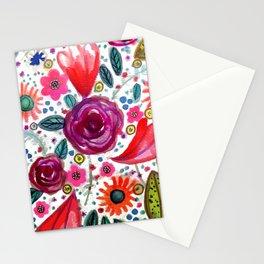 sevilla light Stationery Cards