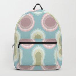 Pastello Retro Backpack