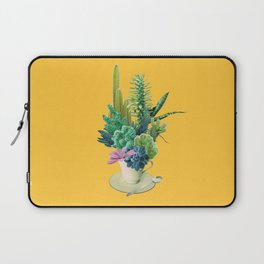 Arid garden Laptop Sleeve