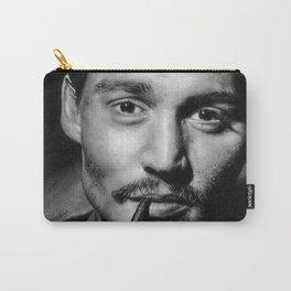 Dear Mr. Depp Carry-All Pouch
