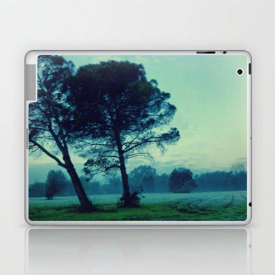 Illusion Laptop & iPad Skin