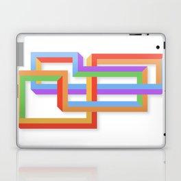 Illusionary Laptop & iPad Skin