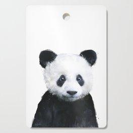 Little Panda Cutting Board