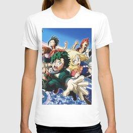 My Hero v.1 T-shirt