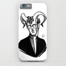 Ca Va Mal Slim Case iPhone 6s