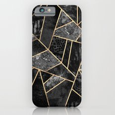 Black Stone 2 iPhone 6s Slim Case