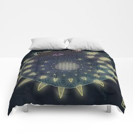 Fugu Comforters