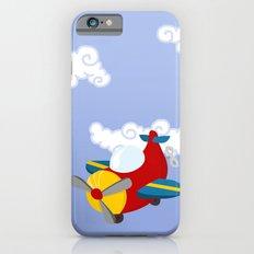 plane Slim Case iPhone 6s