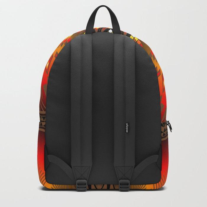 Fire Spirit Backpack