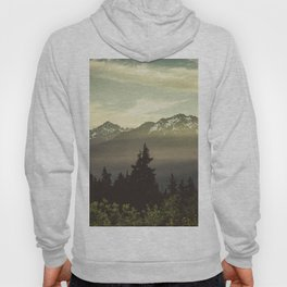 Morning in the Mountains Hoody