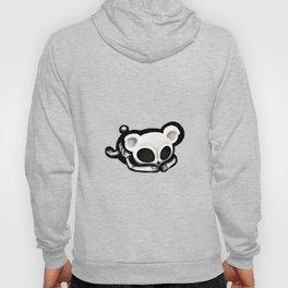 Skeleton bear Hoody