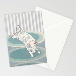 Quiet Stationery Cards