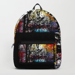 Alley Colors Backpack