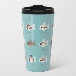 Corydoras! Travel Mug
