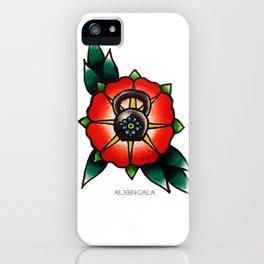 Kettlebell  iPhone Case