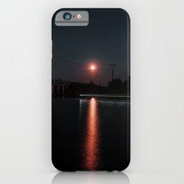 Light Trails - LG iPhone Case