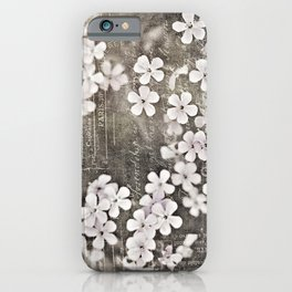 object of my affection iPhone Case