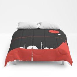 Station0 Comforters