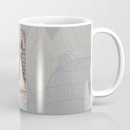 Hylian Nouveau Coffee Mug