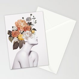 Floral beauty 7 Stationery Cards