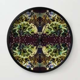 THEMIS AND THE FALL Wall Clock