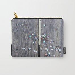 Kohr Bros Sprinkles Carry-All Pouch