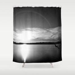 Apogee Shower Curtain