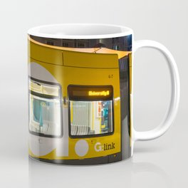 Light Rail Travel Coffee Mug