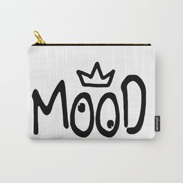 Mood #4 Carry-All Pouch