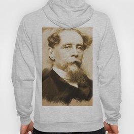 Charles Dickens Hoody