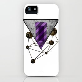 The Door To Know Where iPhone Case