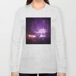 TIMEOUT | by RETRIC DREAMS Long Sleeve T-shirt