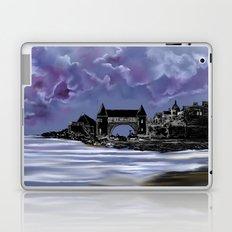 Narragansett Historic Towers -built in 1888 Laptop & iPad Skin