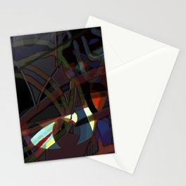 Camborio 3 Stationery Cards