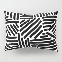 the Minimalist Pillow Sham
