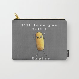 Twinkie Love Carry-All Pouch