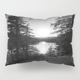 Devils Lake Pillow Sham