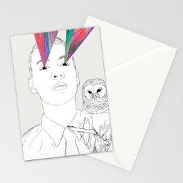 Y U R I  Stationery Cards