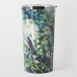 Field of Flowers 10 Travel Mug