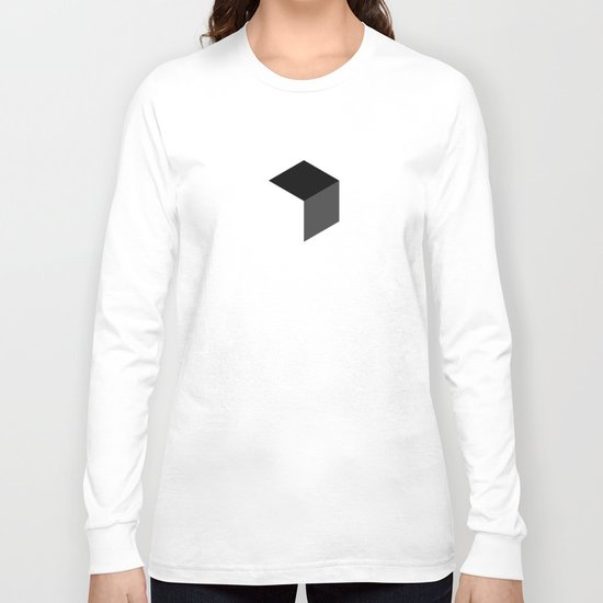 CU  BE Long Sleeve T-shirt