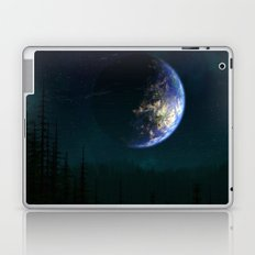 Out of this world #forest Laptop & iPad Skin