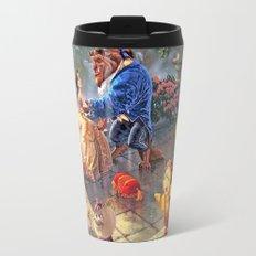 The Beauty and The Beast - All  Travel Mug