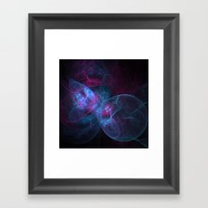 Ethereal One Framed Art Print