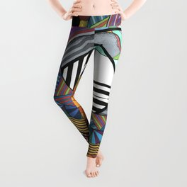 Creation Leggings